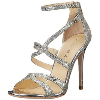 Ivanka Trump Womens Hotis 2 Open Toe Formal Strappy Sandals
