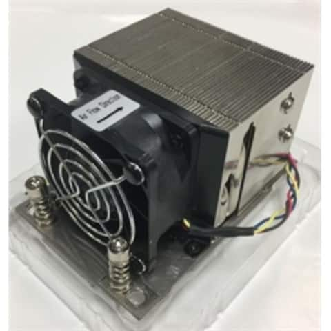 Supermicro FAN SNK-P0063AP4 H11 AMD EPYC 7000 Series CPU Heat Sink Socket SP3 Brown Box
