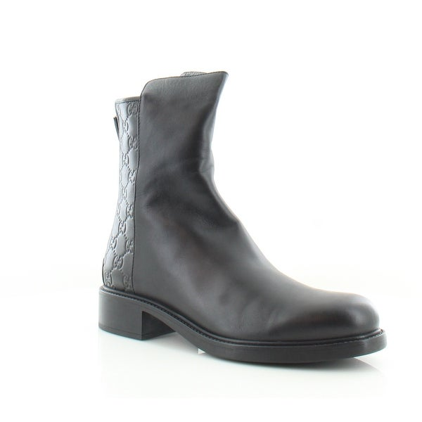 Gucci Liza Women's Boots Black