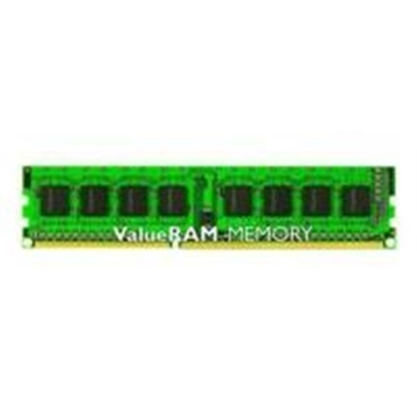 Kingston KVR1333D3N9-8G ValueRAM memory - 8 GB - DIMM 240-pin - DDR3