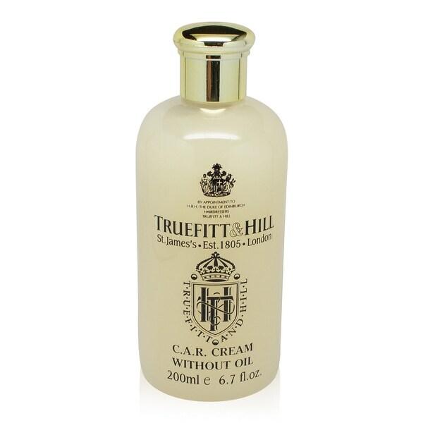 Truefitt & Hill C.A.R. Cream Without Oil 200ml/6.7Oz