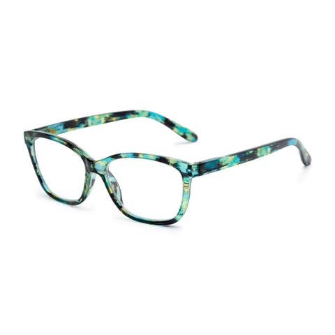 Readers.com The Kiki Cat Eye Reading Glasses