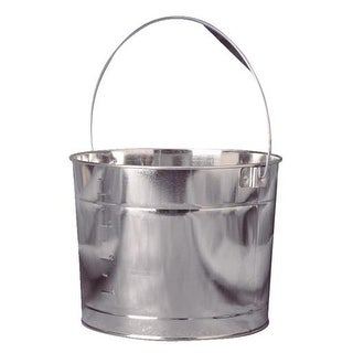 Leaktite Corp. 5Qt Metal Paint Pail 5 Unit: EACH