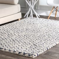 Buy Blue Chevron Area Rugs Online At Overstock Our Best Rugs Deals