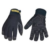 Youngstown 03-3450-80-L Waterproof Winter Plus Insulated Work Gloves, Large
