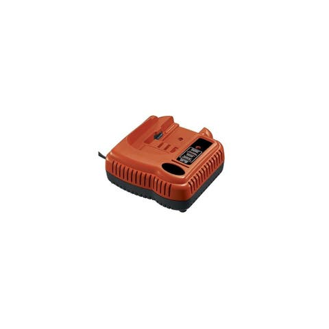 Charger for Black & Decker BDFC240 Black And Decker / Charger BDFC240