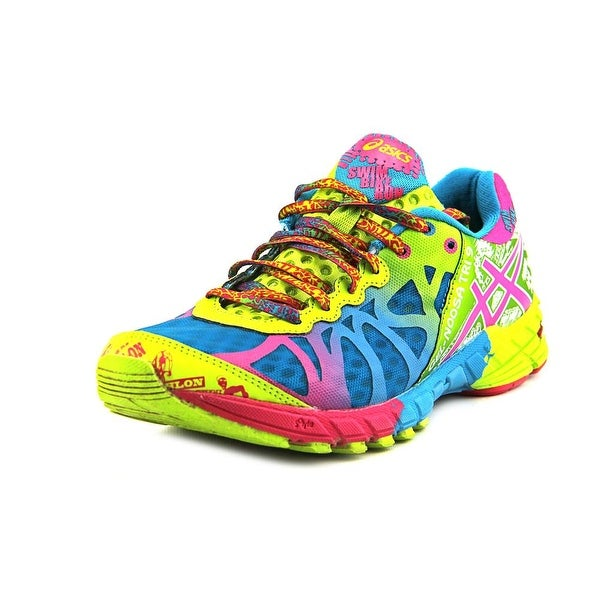 2988cfe26e Shop Asics Gel-Noosa Tri 9 Round Toe Synthetic Running Shoe - Free ...