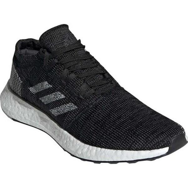 Adidas Pure Boost GO Core Black Grey Shoes AH2319 5 | Adidas