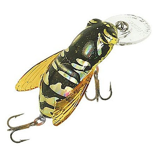 Hornet Rebel Bumble Bug 7//64 oz Fishing Lure