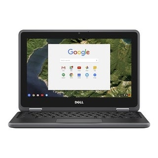 Dell 11.6 Inch 11 3180 Chromebook 83C80 Chromebook