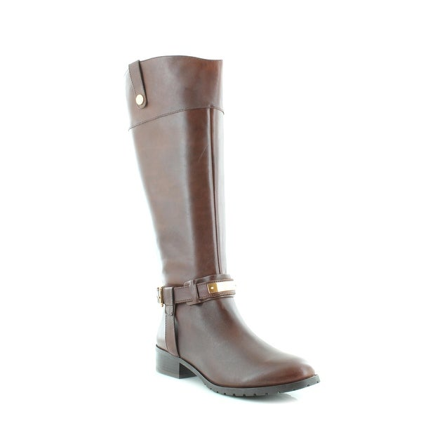 INC International Concepts Fabbaa Women's Boots Cappuccino - 7