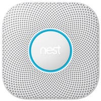 EFI 5000.9993 Nest Protect Smoke Plus CO Alarm - 2nd Generation