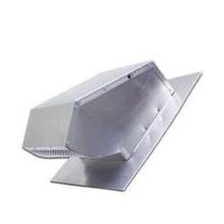 """Lambro 107 Range Hood Roof Cap, Aluminum, 10"""""""