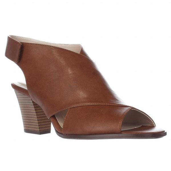 SC35 Danyel Casual Summer Sandals, Saddle