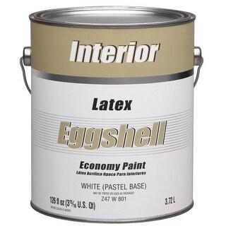 Sherwin Williams Int Egg Wht/Pastel Paint