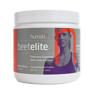 Beet Elite Concentrated Organic Beetroot Crystals - 200g Canister