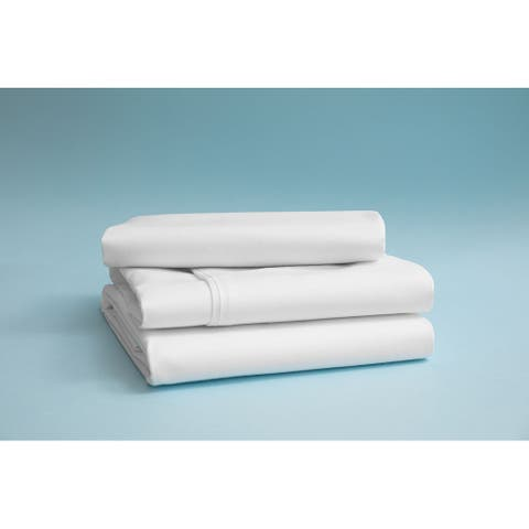 1221 Bedding Ultra Soft Cotton Tencel Sheet Set