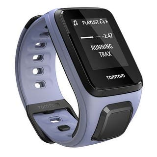 TomTom Spark Music GPS Fitness Watch Purple Haze Small|https://ak1.ostkcdn.com/images/products/is/images/direct/a30401d4e0e76c5b3fa468ac193fc6bb94871cf3/TomTom-Spark-Music-GPS-Fitness-Watch-Purple-Haze-Small.jpg?impolicy=medium