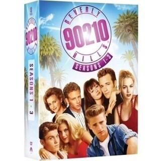 Beverly Hills 90210 [DVD]