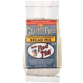 Bob's Red Mill - Gluten Free Bread Mix ( 4 - 16 OZ)