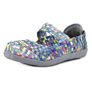 Bernie Mev. Kids Cuddly K Round Toe Synthetic Mary Janes (Option: 1.5)