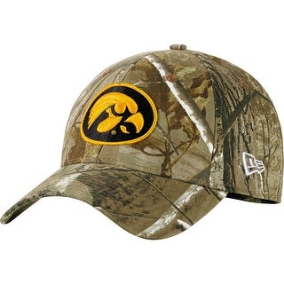 Legendary Whitetails Iowa Hawkeyes Realtree Collegiate Cap