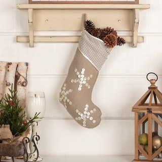 Link to Pearlescent Stocking Similar Items in Christmas Decorations