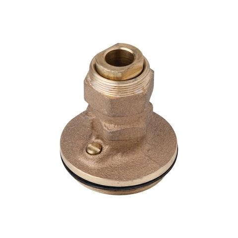Symmons SC-2 Safetymix Spindle Cap -