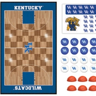 Masterpieces 41503 CLC Kentucky Checkers BB Puzzle
