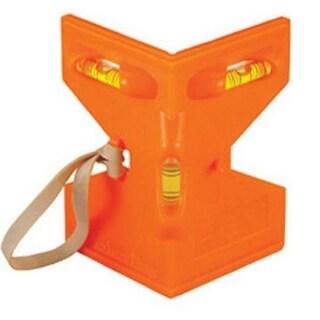Johnson 175-O Post Level, Orange