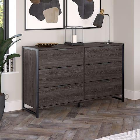 Atria 6 Drawer Dresser by Bush Furniture