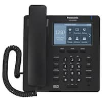 Panasonic KX-HDV330B (Single Pack) KX-HDV330 Executive SIP Phone