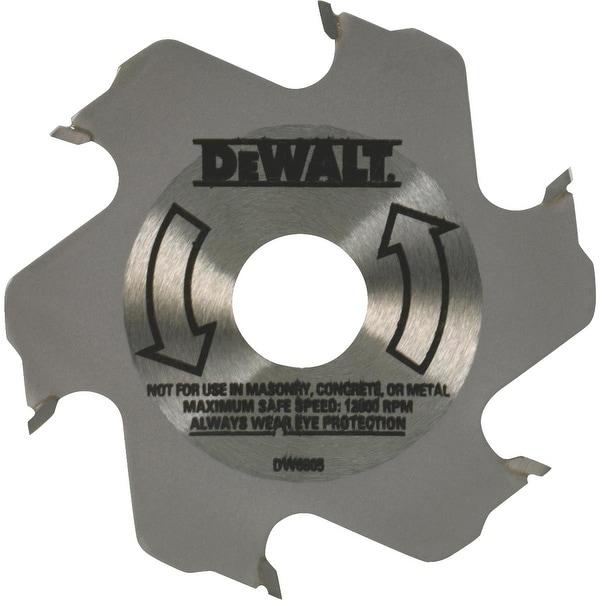 """DeWalt 4"""" 6T Joiner Blade"""
