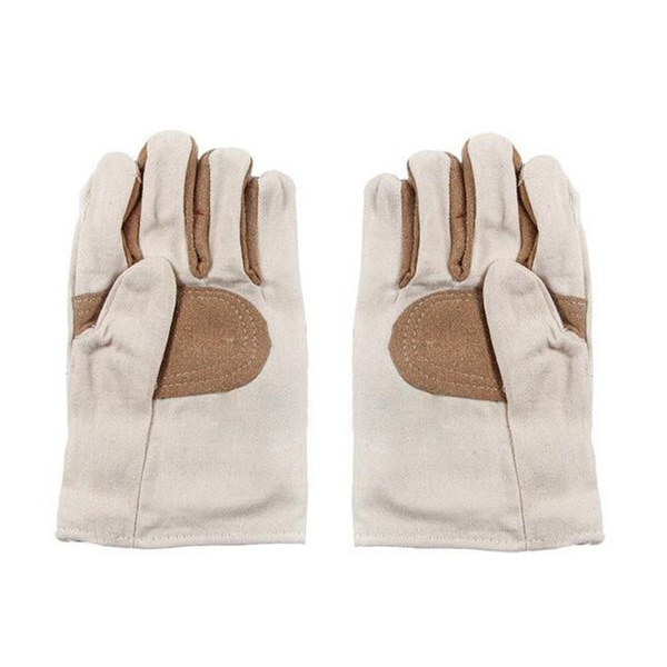 Work Universal Protection Canvas Gloves