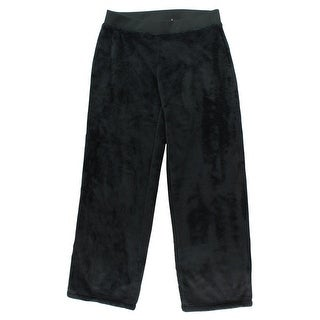 The North Face Womens Mossbud Pants Black - M