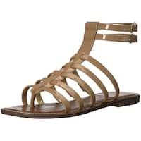 Sam Edelman Women's Gilda Flat Sandal