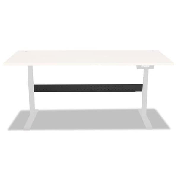 Shop Alera Electric Height Adjustable Table Leg Brace For 66