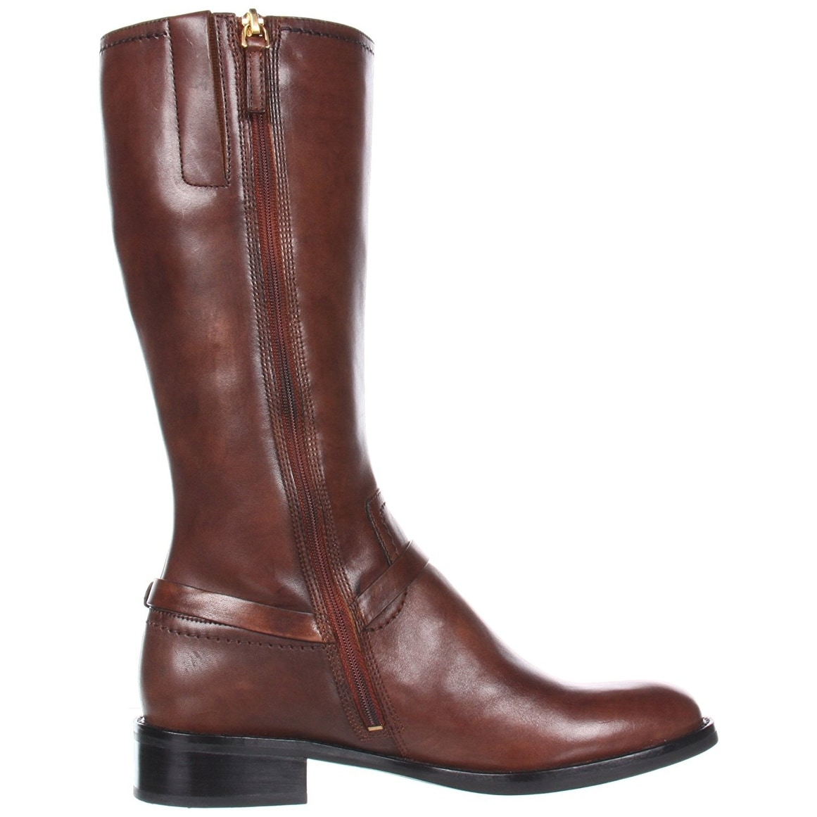 ecco women's hobart harness ankle boot