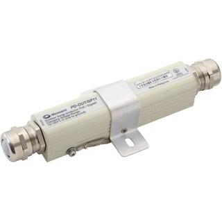 Microsemi PD-OUT/SP11 Microsemi Outdoor PoE Surge Protector