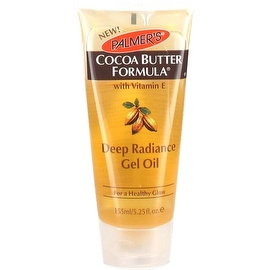 Palmer's Cocoa Butter Formula Deep Radiance Gel Oil, 5.25 oz