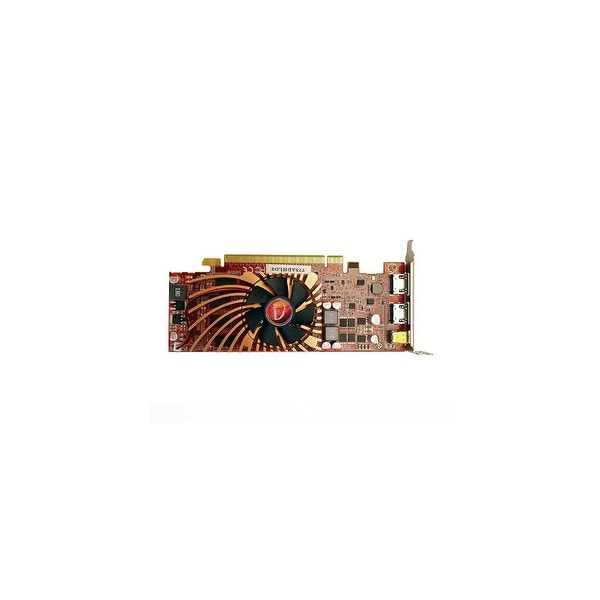 Visiontek Radeon HD 7750 Graphic Card 2 GB Visiontek Radeon HD 7750 Graphic Card - 2 GB DDR3 SDRAM - PCI Express - Single Slot