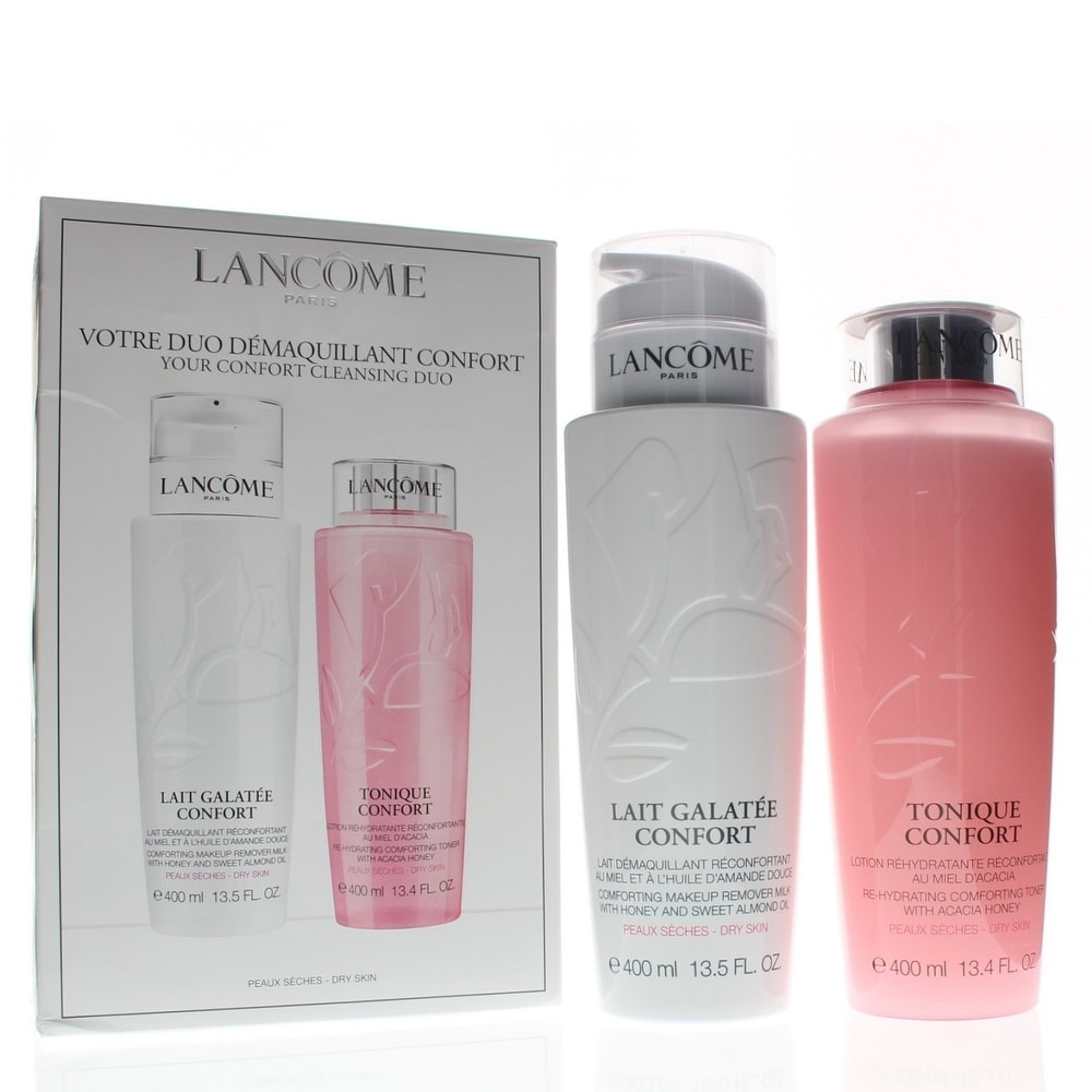 Lancome Your Confort Cleansing Duo (Toner)