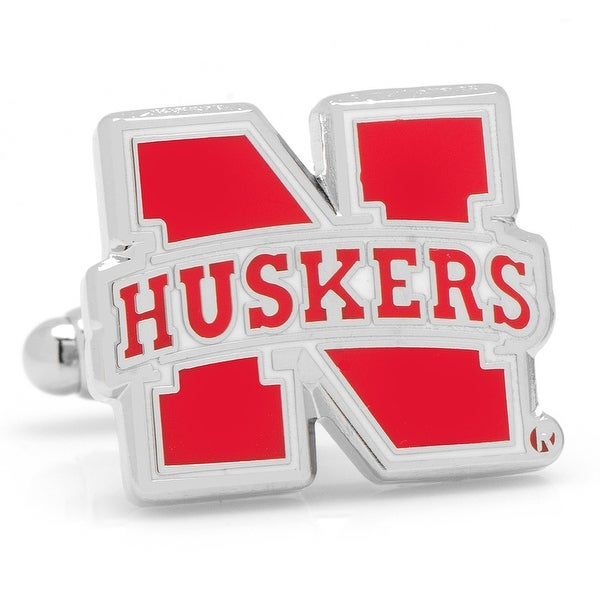 University of Nebraska Cornhuskers Cufflinks