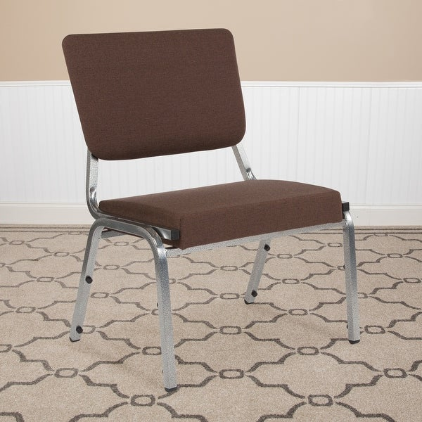 1500 lb. Rated Antimicrobial Bariatric Medical Reception Chair. Opens flyout.