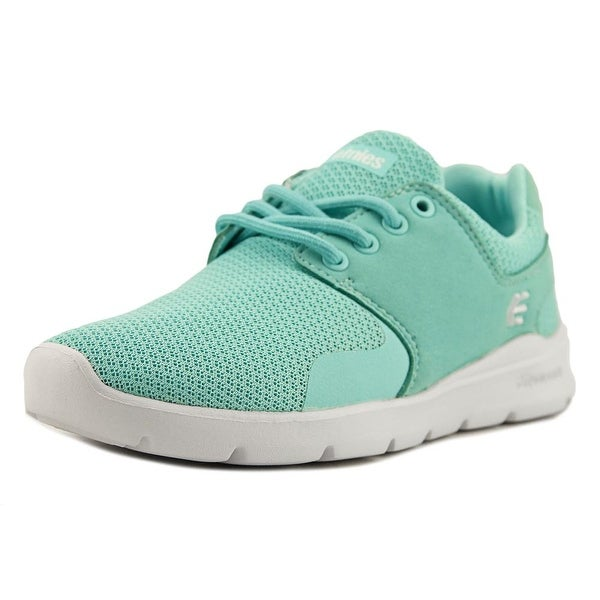 Etnies Scout XT Women Light Blue Sneakers Shoes