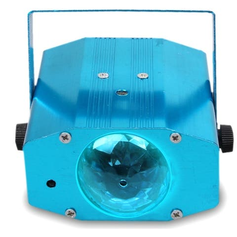 Technical Pro Professional Water Wave Effect Light - Blue/Multi