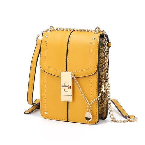 MKF Collection Iona Cross-body by Mia k.