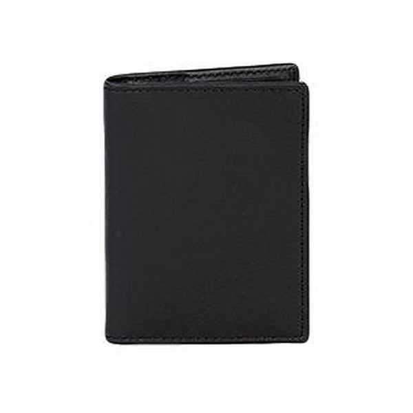 Scully Western Wallet Mens Harness Ranger Leather Card Case - One size