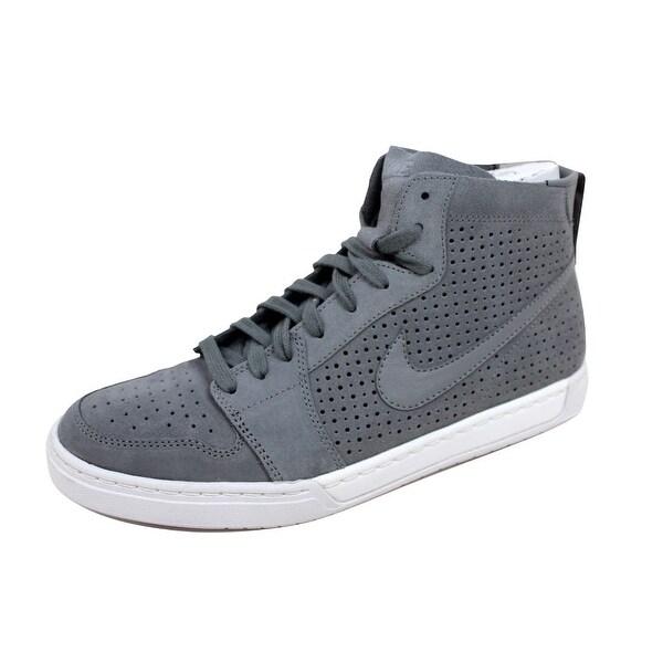 Nike Men's Air Royal Mid Lite Cool Grey/Cool Grey-White 434493-008