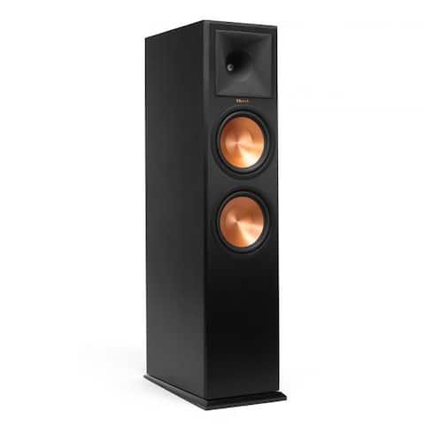 Klipsch RP-280F-E Ebony Floorstanding Speaker